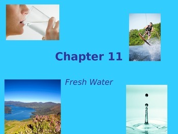 Freshwater - PowerPoint