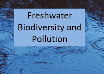 Freshwater and Pollution Super Bundle