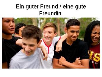 Freunde / Freundschaft / Friends / Friendship