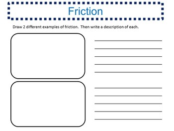 "Friction   ""A True Book"" series"