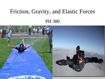 Gravity powerpoint presentation template youtube.