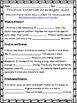 Friction Internet Scavenger Hunt WebQuest Activity