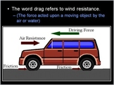 Friction Lesson