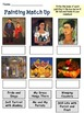 Frida Kahlo - Day of the Dead - Dia de los Muertos - Literacy Units - BUNDLE