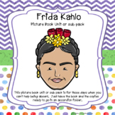 Frida Kahlo: Sub Plans or Mini-Unit