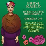 Frida Kahlo Interactive Biography for Kids