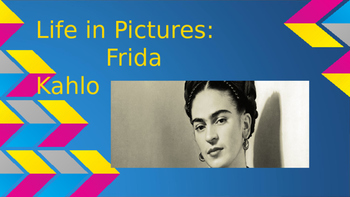 Frida Kahlo: Life in Pictures