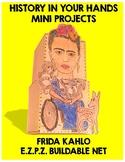 Frida Kahlo / Craft Project