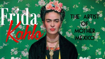 Frida Kahlo Power Point