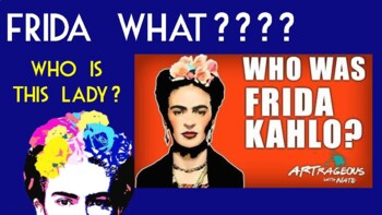 Frida Kahlo Power Point