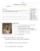 Frida Kahlo: Una biografía - Preterite/Imperfect Spanish R