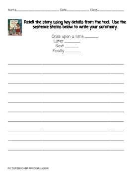 Frida Kahlo and Her Animalitos by Monica Brown Lesson Planner and Activities