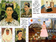 Frida Kahlo artist research and analysis worksheet