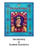 Frida Khalo: The Artist that Painted Self-Portraits