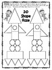 Friday Freebie  Apr. '18 # 5 Shape Rocket