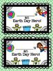 Friday Freebie Earth Day Super Hero Certificates