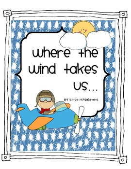 {Friday Fun Series} Where the wind takes us: a study of fo