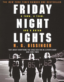 Friday Night Lights - Close Reading - Excerpt Included