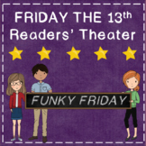Friday the 13th Readers' Theater
