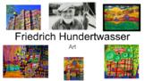 Friedrich Hundertwasser Art Unit