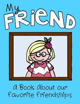 Friend Class Book
