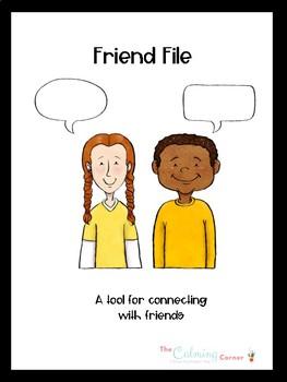 Friend File