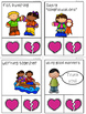 Friend Maker or Heart Breaker- Valentine themed social ski