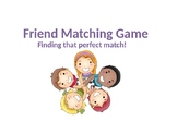Friend Matching Game