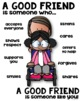 Friend Poster [someone who]
