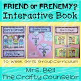 Friend or Frenemy Interactive Book (Girl's Group)