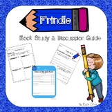 Frindle Book Study & Discussion Guide
