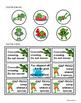 SYLLABLES: Syllables Literacy Center, Syllables Game, Phonics