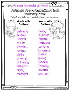 SYLLABLES: Syllable Sorts,Syllables Literacy Center, Prefixes, Suffixes