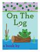 Friendly Frogs - og Word Family Poem of the Week - Short Vowel O Fluency Poem