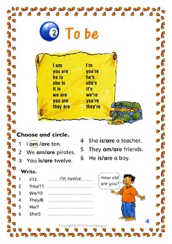 Friendly Grammar book