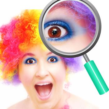 Friendly Happy Clowns Photos Clip Art Commercial Use