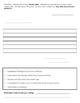 Friendly Letter Assessment