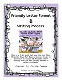 Friendly Letter Format & Writing Process
