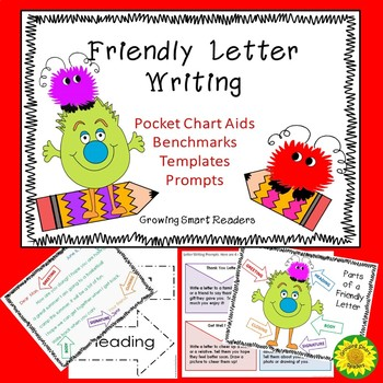 Friendly Letter Writing