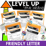 Friendly Letter Writing Challenge