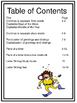 Friendly Letter Writing Powerpoint, Worksheets, Test, and Smart Notebook