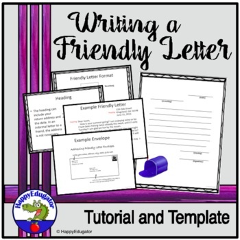 how to write a letter to an inmate friendly letters by happyedugator teachers pay teachers 22433 | original 688630 1