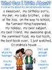 Friendly Letters in the Classroom: melonheadz kids