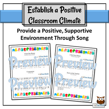 Leading Children to Learning - Friendly Reminder Songs, by FrauMusik
