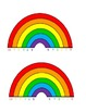Friendly Tens Rainbow