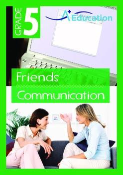 Friends - Communication - Grade 5