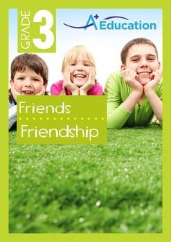 Friends - Friendship - Grade 3