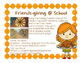 Friends-Giving At School {A FREE Thanksgiving Morale Booster!}