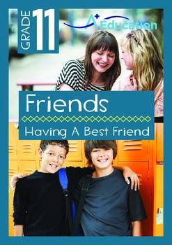Friends - Having A Best Friend - Grade 11