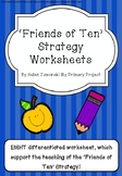 Friends Of Ten Strategy